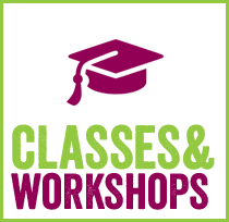 classes 7 Workshops