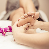 Maternity Reflexology